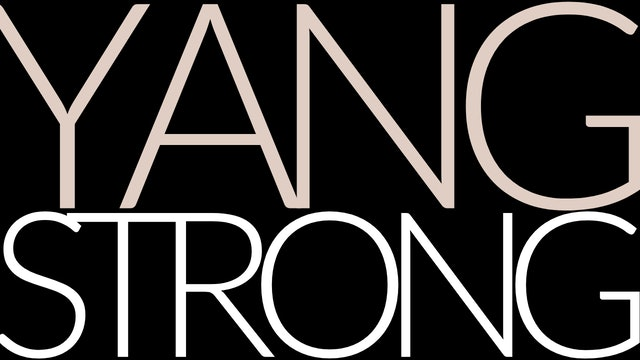 Yang Strong