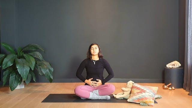 Kids Yoga: een simpele oefening voor ...
