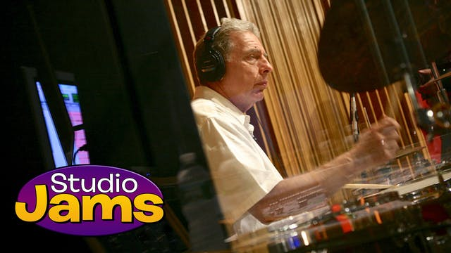 Studio Jams - Episode 66