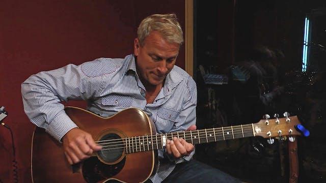 Studio Jams - Episode 72