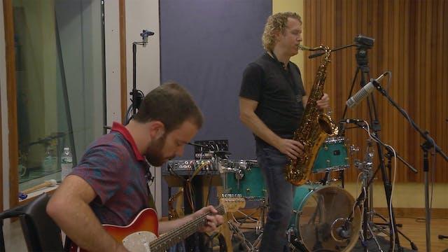 Studio Jams - Episode 73