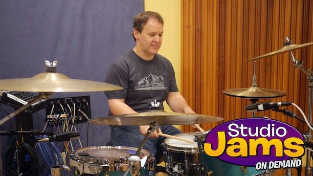 Studio Jams - Episode 74