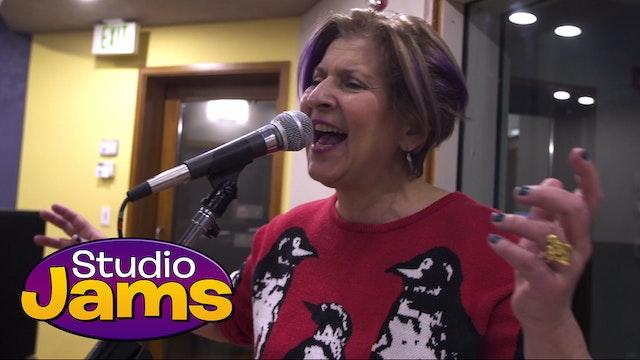 Studio Jams - Episode 68