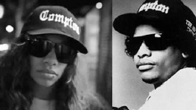 Quencie Interview E.B. Wright (Eazy E's Daughter)