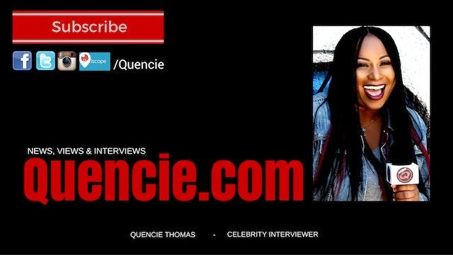 Studio Q - Celebrity News, Views & Interviews!