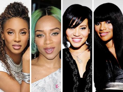 Studio Q Presents: 'Black Women in Hip Hop'