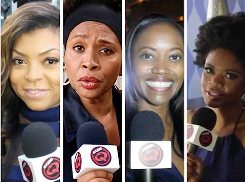 Studio Q Presents: 'Black Actresses in Hollywood'