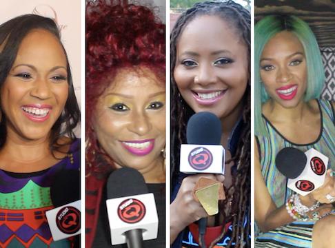 Studio Q Presents: 'Black Women in Music'