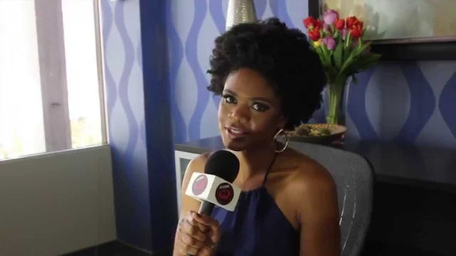 Quencie Interview Kimberly Elise