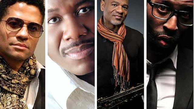 Studio Q Presents: 'Black Men in Music'