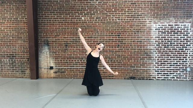 Closing Song Ballet Warm-Up