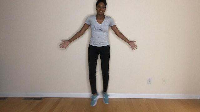Hip Hop (Ms. Ivy)