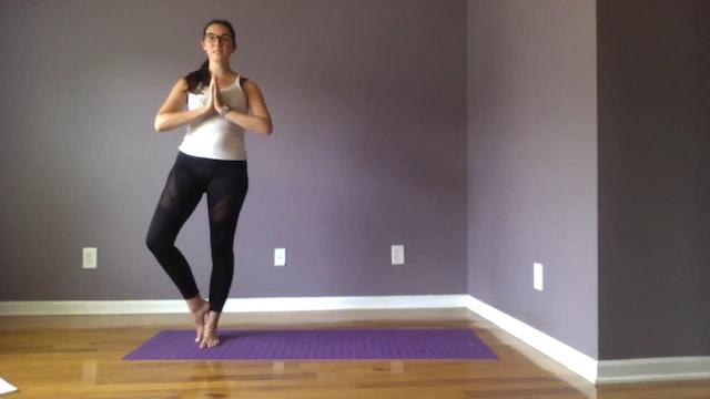 Short Yoga Story