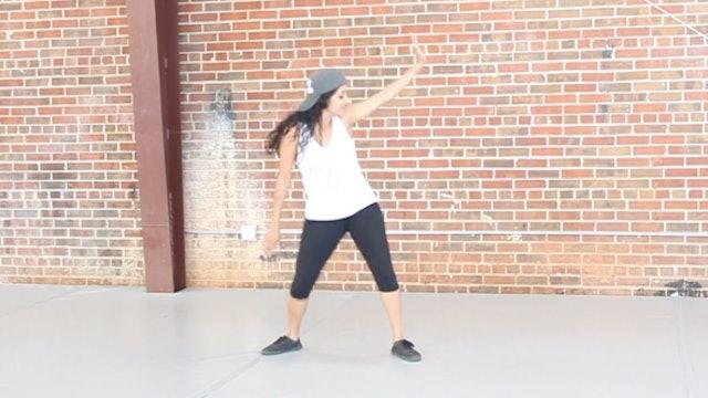 It Takes Two Hip Hop Dance
