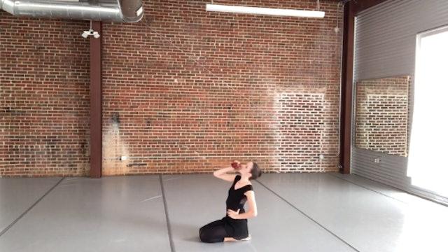 Let's Have a Tea Party Ballet Prop Dance