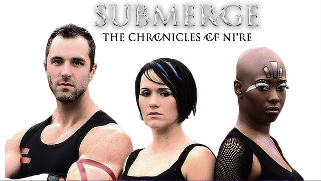 Submerge: The Chronicles of Ni're  Chap.1