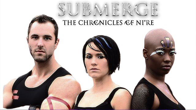Submerge: The Chronicles of Ni're  Ch...