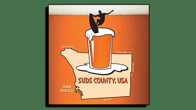 SUDS COUNTY, USA