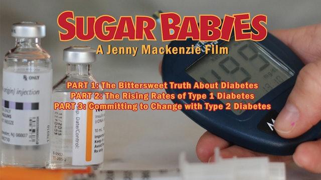 Sugar Babies - The Complete Mini Series