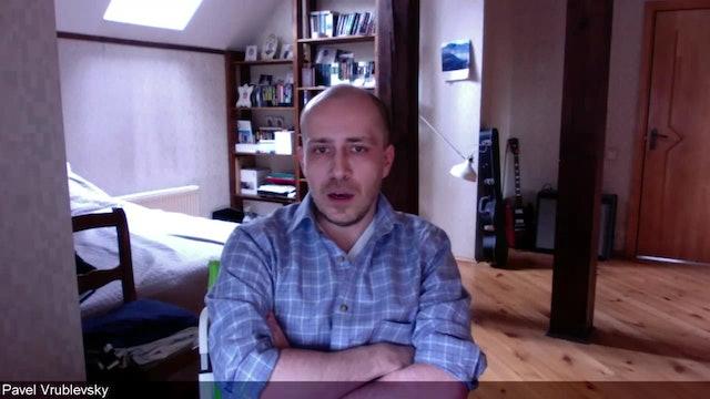 Pavel Vrublevsky (ChronoPay)