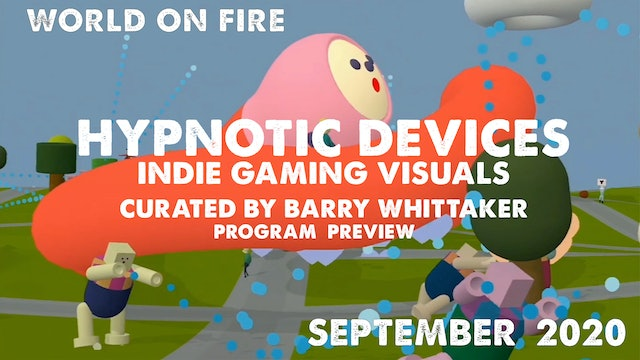 Hypnotic Devices Program Preview