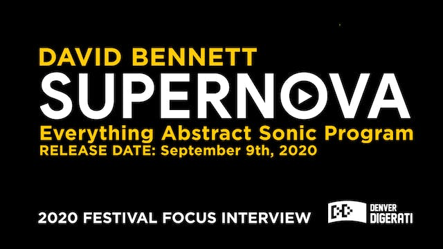 Interview with David Bennett