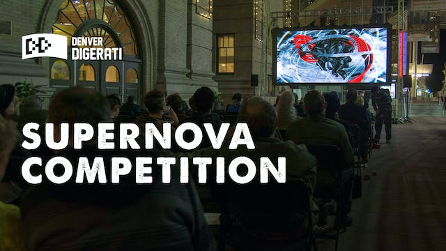 Supernova Competition Category Explained