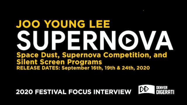 Interview with Joo Young Lee