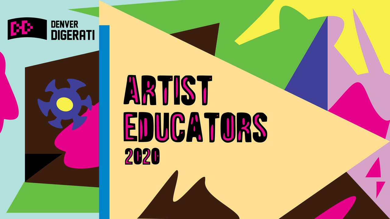 Artist Educators