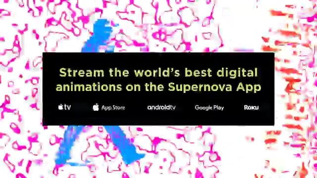 12 Electrify your screens with SUPERNOVA