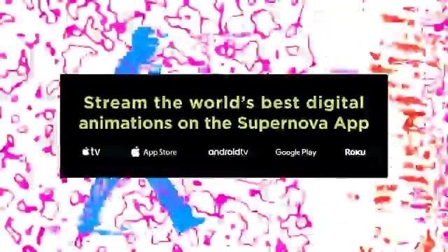 12 Electrify your screens with SUPERNOVA