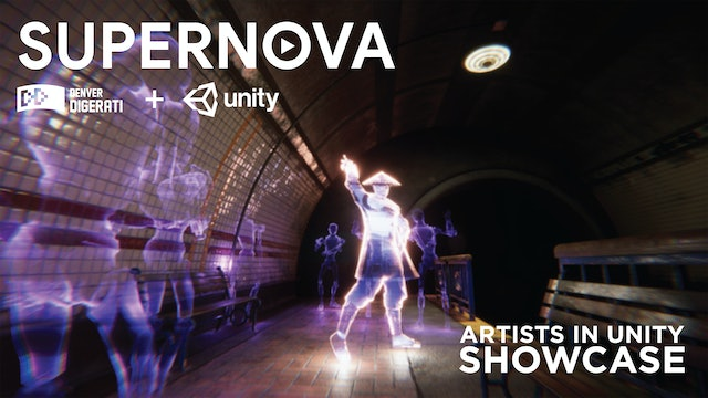 Artists in Unity Showcase