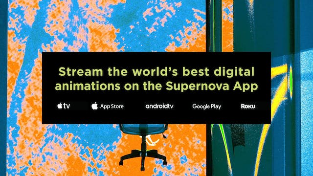 06 Electrify your screens with SUPERNOVA