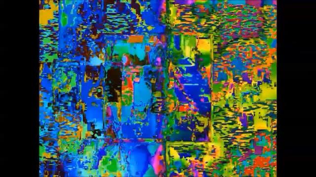 Tù.úk'z Abstractive Screen [lo-fi]