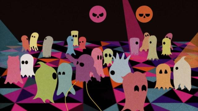 Ghost Beats