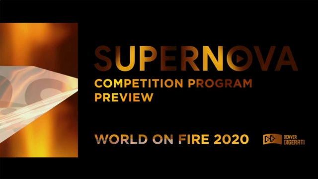 Supernova Competition Preview