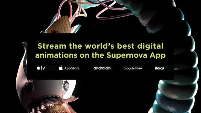 09 Electrify your screens with SUPERNOVA