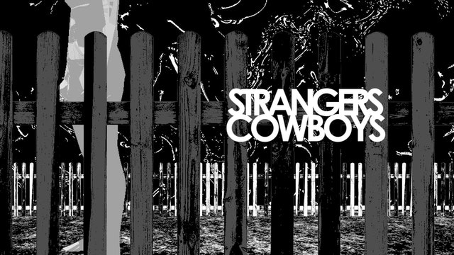 Strangers Cowboys