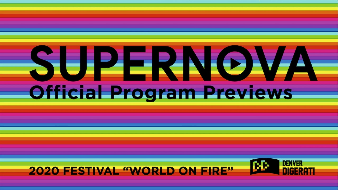 Supernova Previews