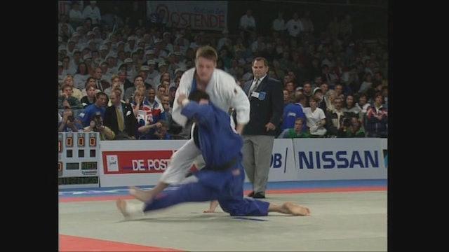 Huizinga - Total Judo (English)