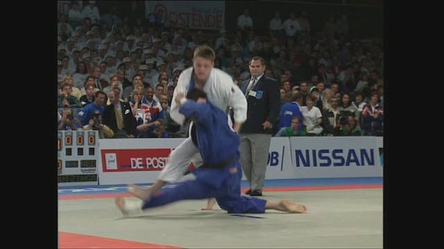 Huizinga - Total Judo (English)