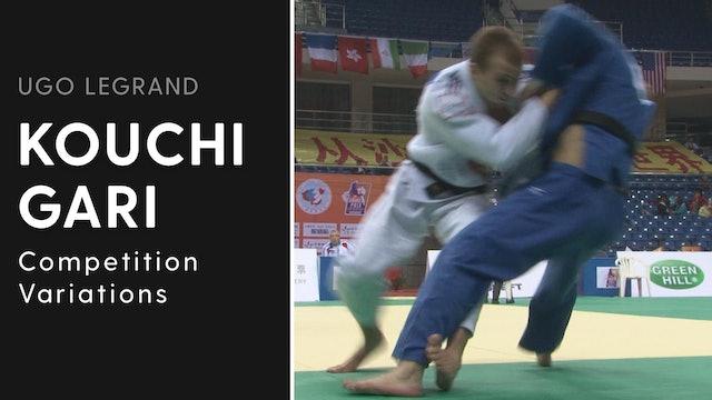 Competition Variations | Kouchi Gari | Ugo Legrand