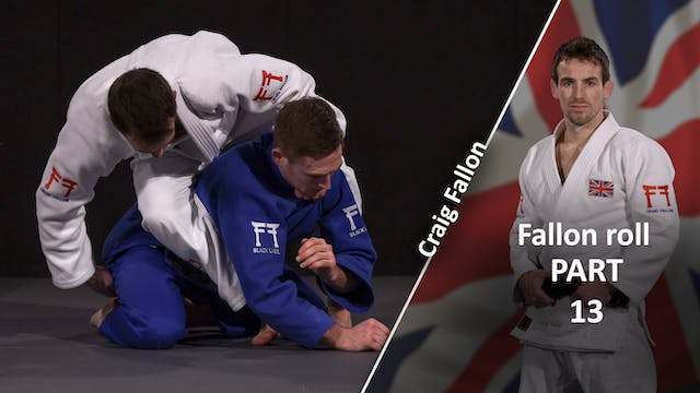 Strangle variation | Craig Fallon