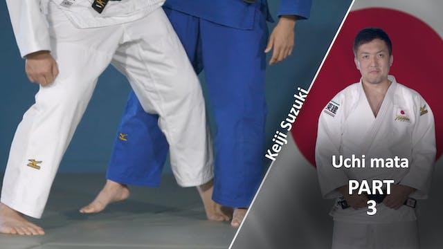 Breaking Balance | Keiji Suzuki