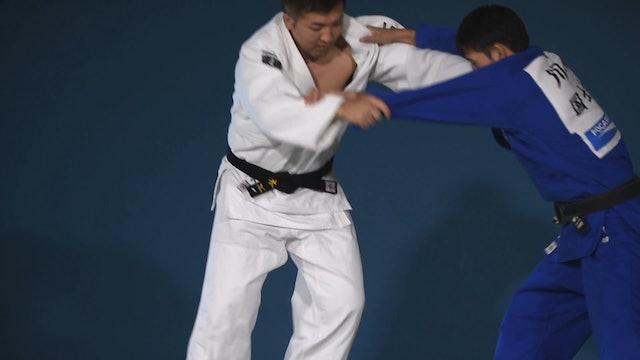 Lower Body vs -100kg | Keiji Suzuki