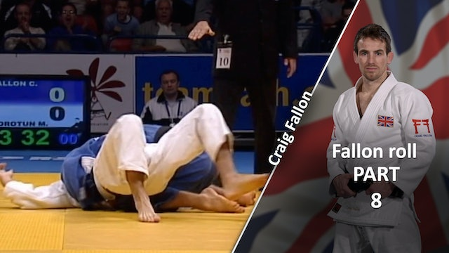 Fallon Roll Competition variations | Craig Fallon