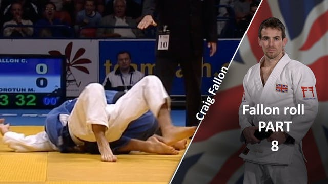 Fallon Roll Competition variations | ...