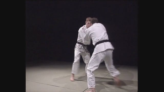 Neil Adams - Uchi mata