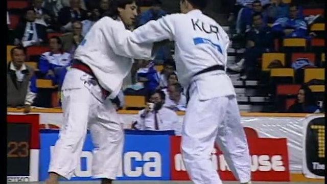 Jeon, Korean Judo Master (French)