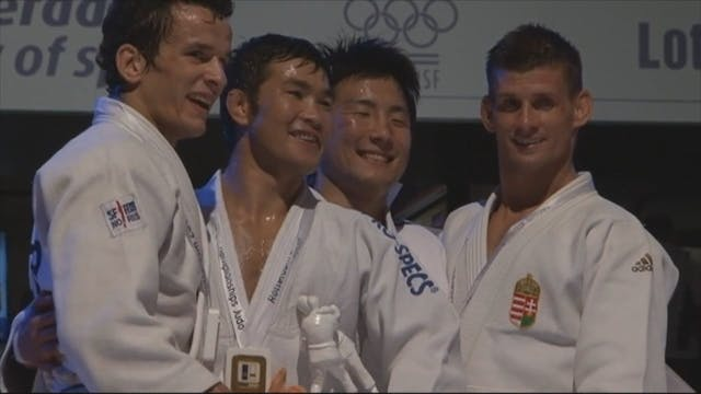 Winning The 2009 World Championships ...